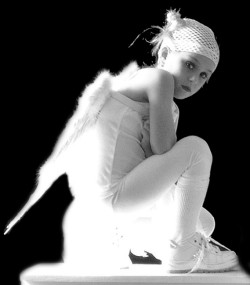 e-dance angel