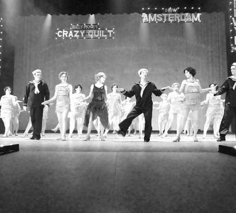 e-dance Promo Video – Updated!