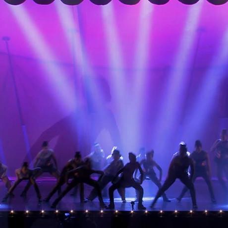 2016 E-dance Promo